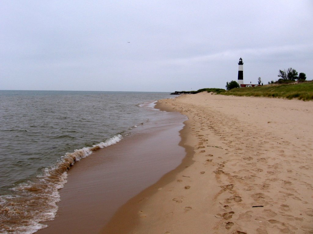 National Recreation Reservation Service | Ludington State Park Reservations | Michigan State Parks with Cabins