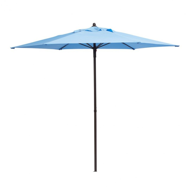Nautica Umbrella | Costco Offset Umbrella | Outdoor Bar Stools Costco