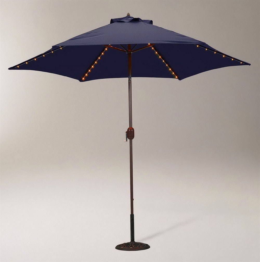 Outdoor Conversation Sets | Patio Table Umbrellas | Costco Offset Umbrella