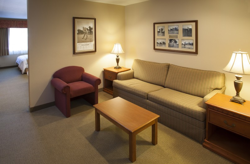 Outstanding Ramsdell Inn | Fascinating Manistee Michigan Hotels