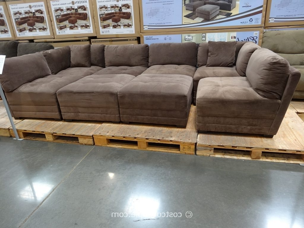 ideas cadsden at sectional couch plough couches sofas the costco furniture