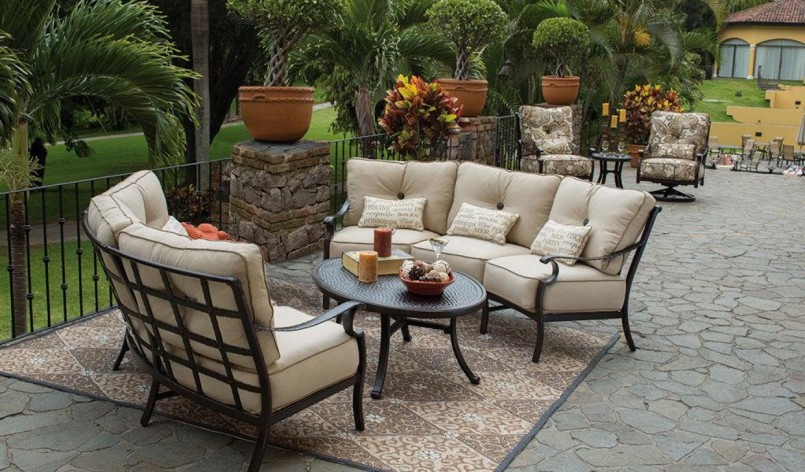 Patio World Locations | Patio Furniture Boca Raton | Fortunoff Backyard Store
