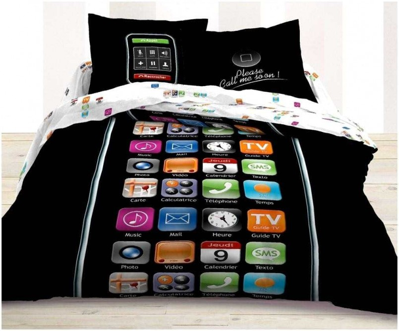 Pink And Black Bedding | Teenage Bedspreads | Full Size Comforter Sets For Girls