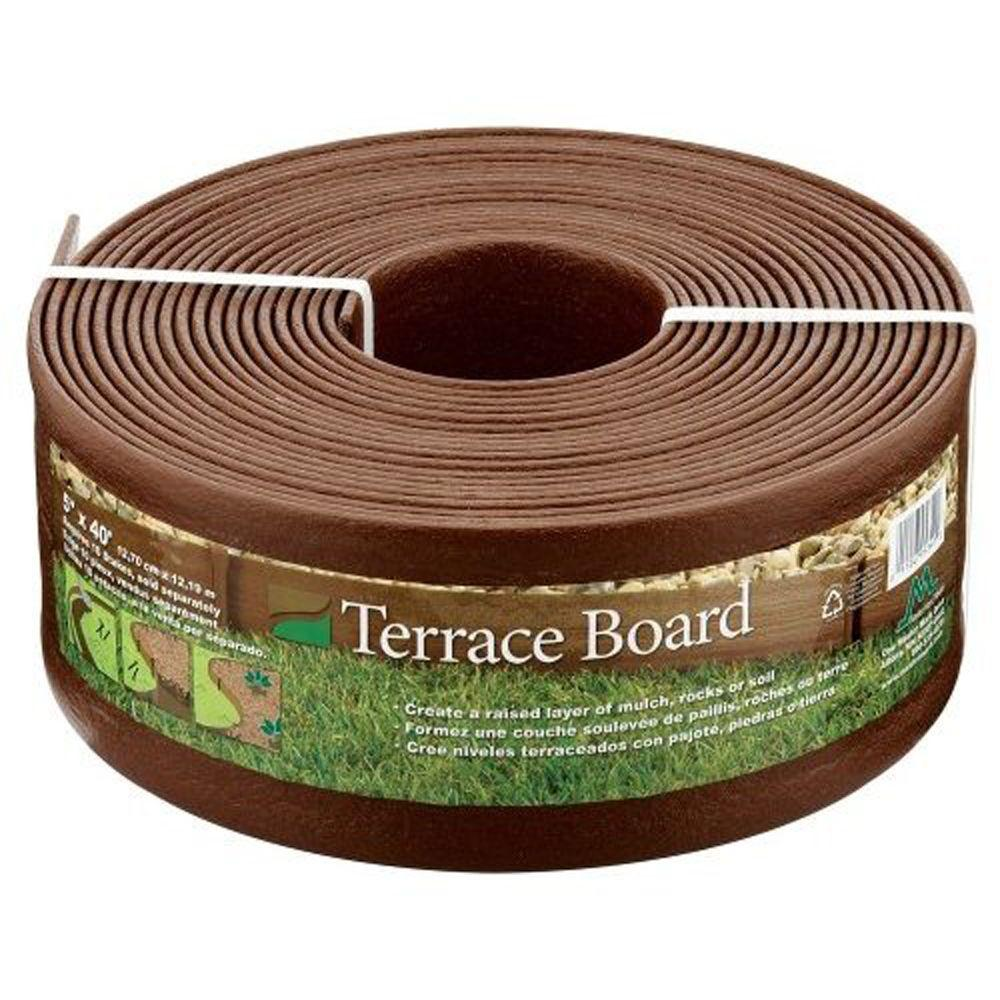 Plastic Landscape Edging | Home Depot Landscape Edging | Brick Edging Home Depot