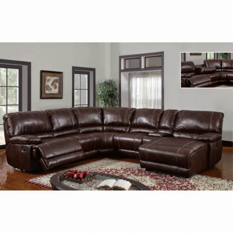 Recliner Sectional | Leather Sofa Recliner | Costco Leather Sectional