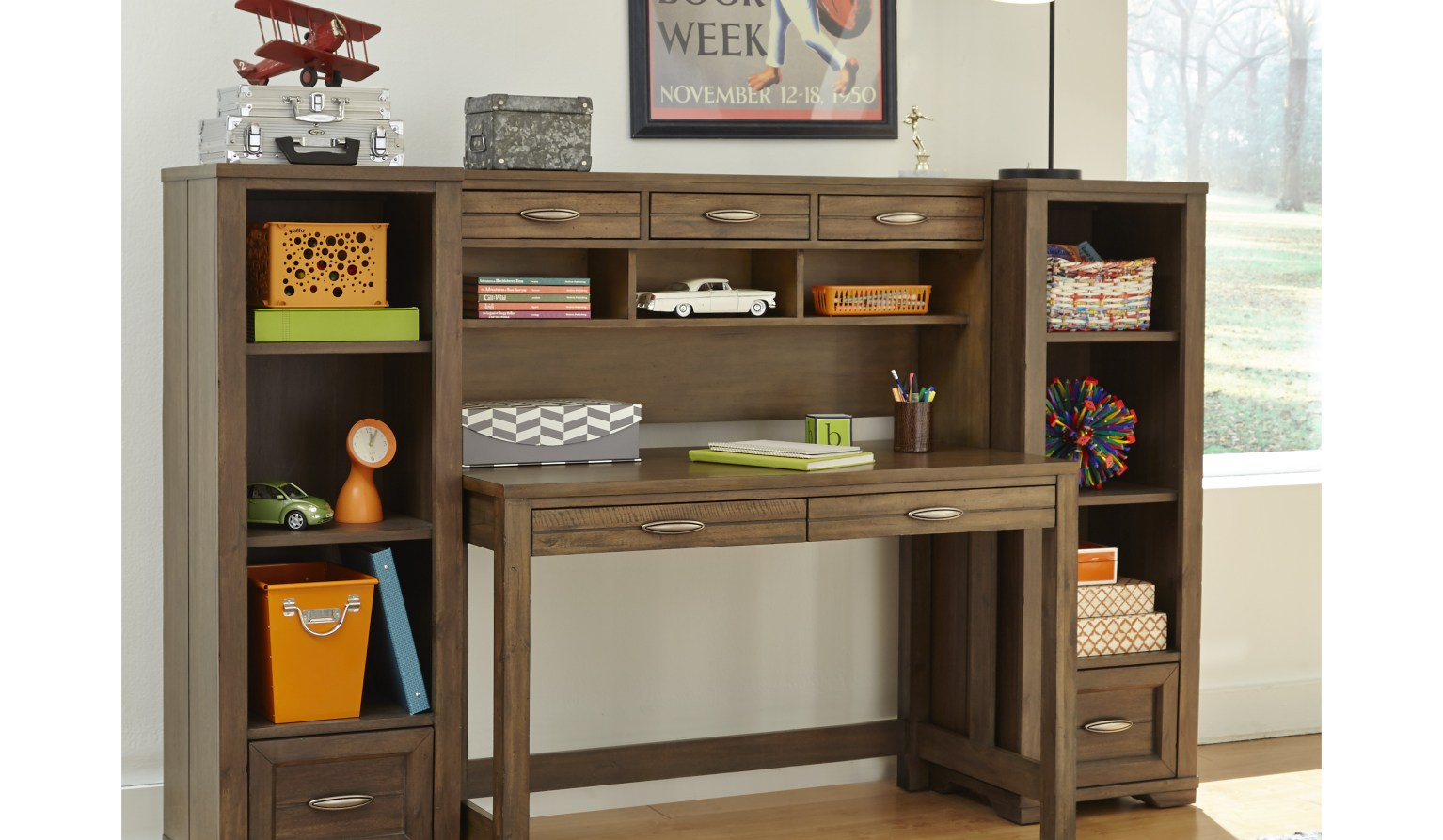 Rooms to Go University Charlotte Nc   Kidsroomstogo   Fairytale Bunk Beds