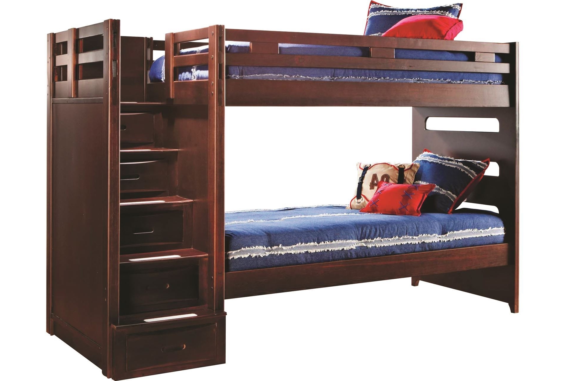 Roomstogokids | Kidsroomstogo | Race Car Twin Bed Clearance