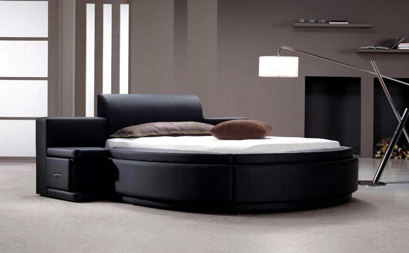 Round Bed Sofa | Round Hanging Hammock Bed | Round Beds