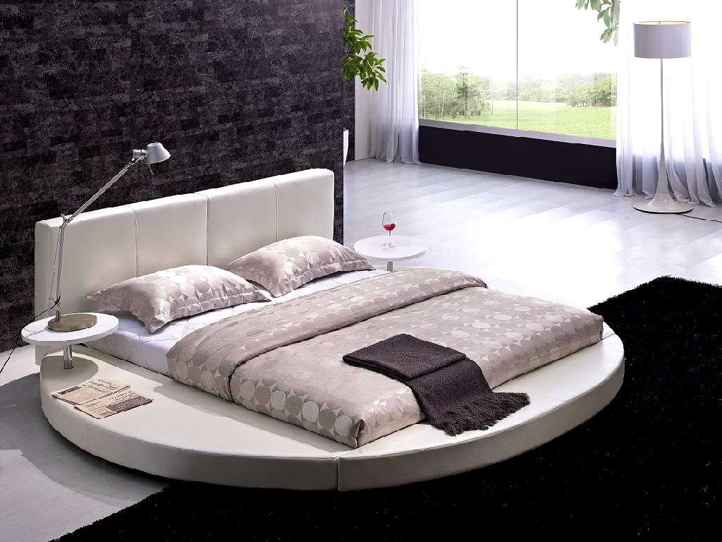 Round Beds | Cheap Round Beds | Sheets for A Round Bed
