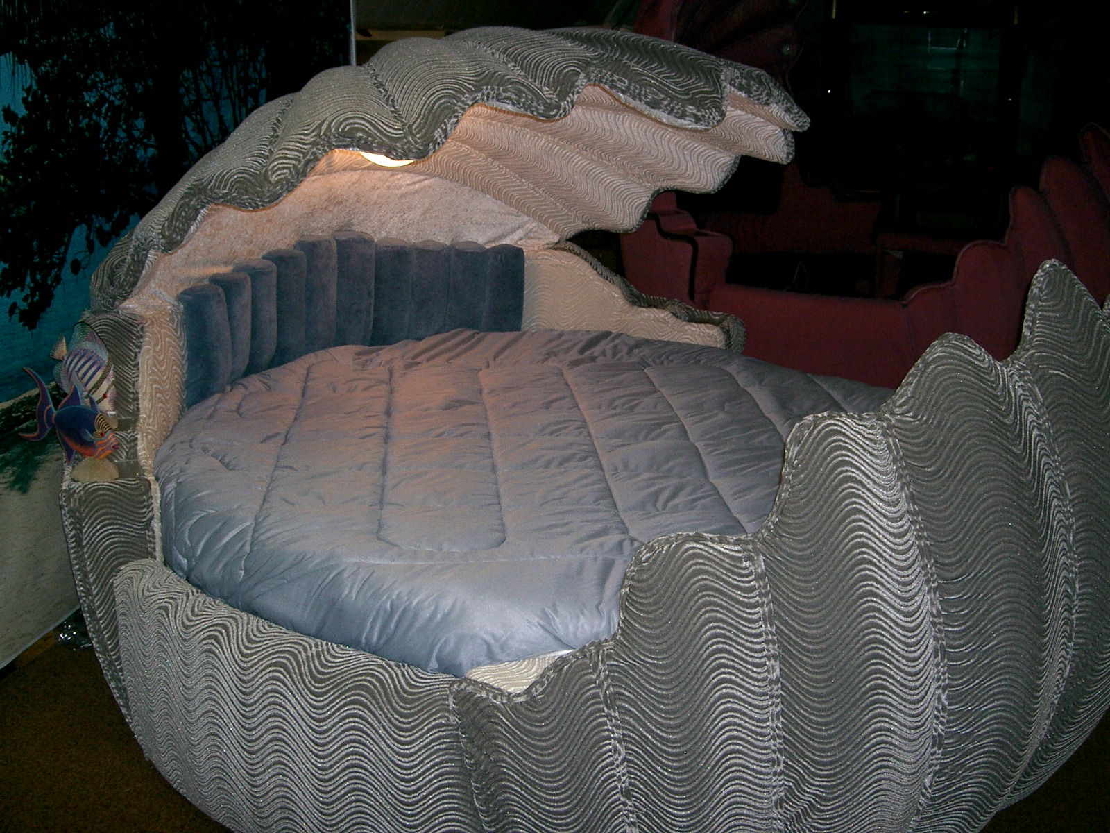 Round Beds | Round Bed Comforters | Round Sectional Sofa Bed