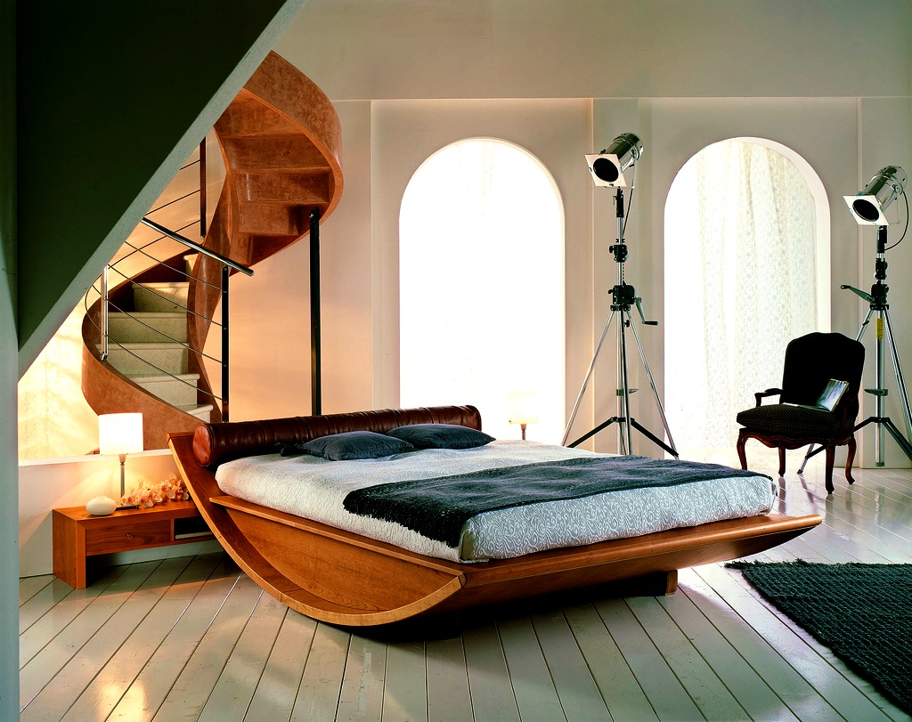 Round Beds | Round Beds for Cheap | Round Circle Bed