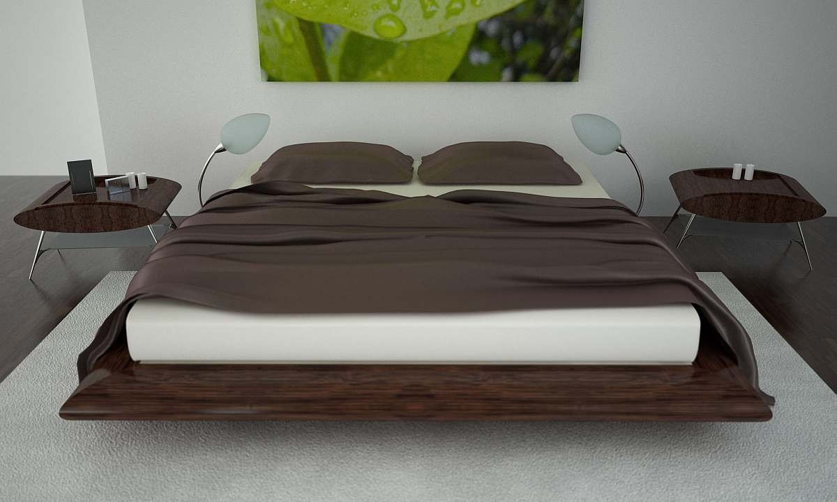 Round Beds | Where to Buy Round Beds | Round Rotating Bed