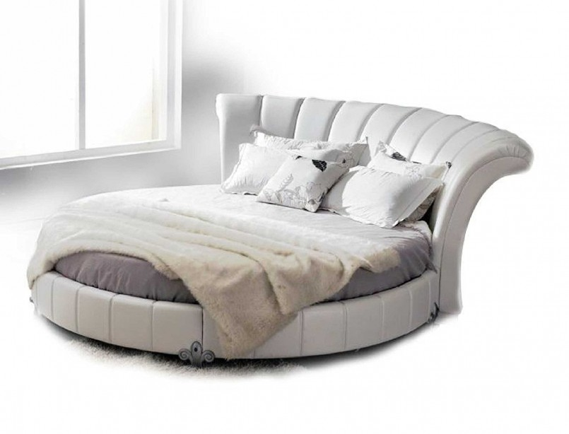 Round Sectional Sofa Bed | Round Beds | Cheap Round Beds