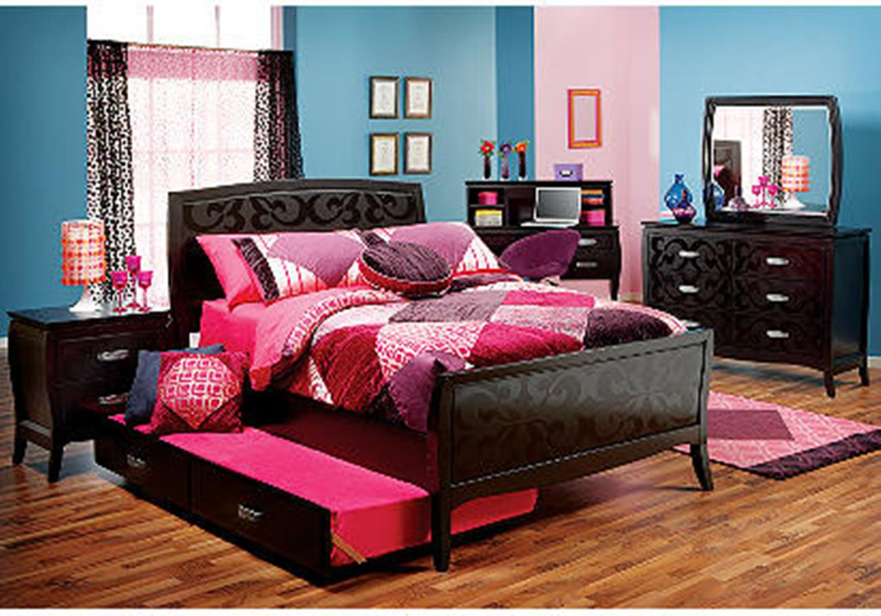 Bedroom affordable bedroom decor for kidsroomstogo ideas for Rooms to ho kids