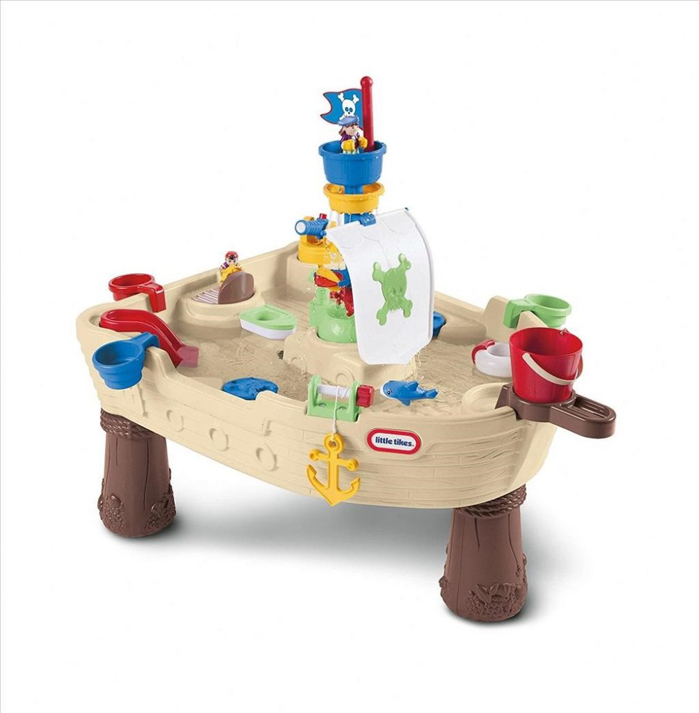Sailboat Toddler Bed | Little Tikes Pirate Bed | Pirates Toys R Us