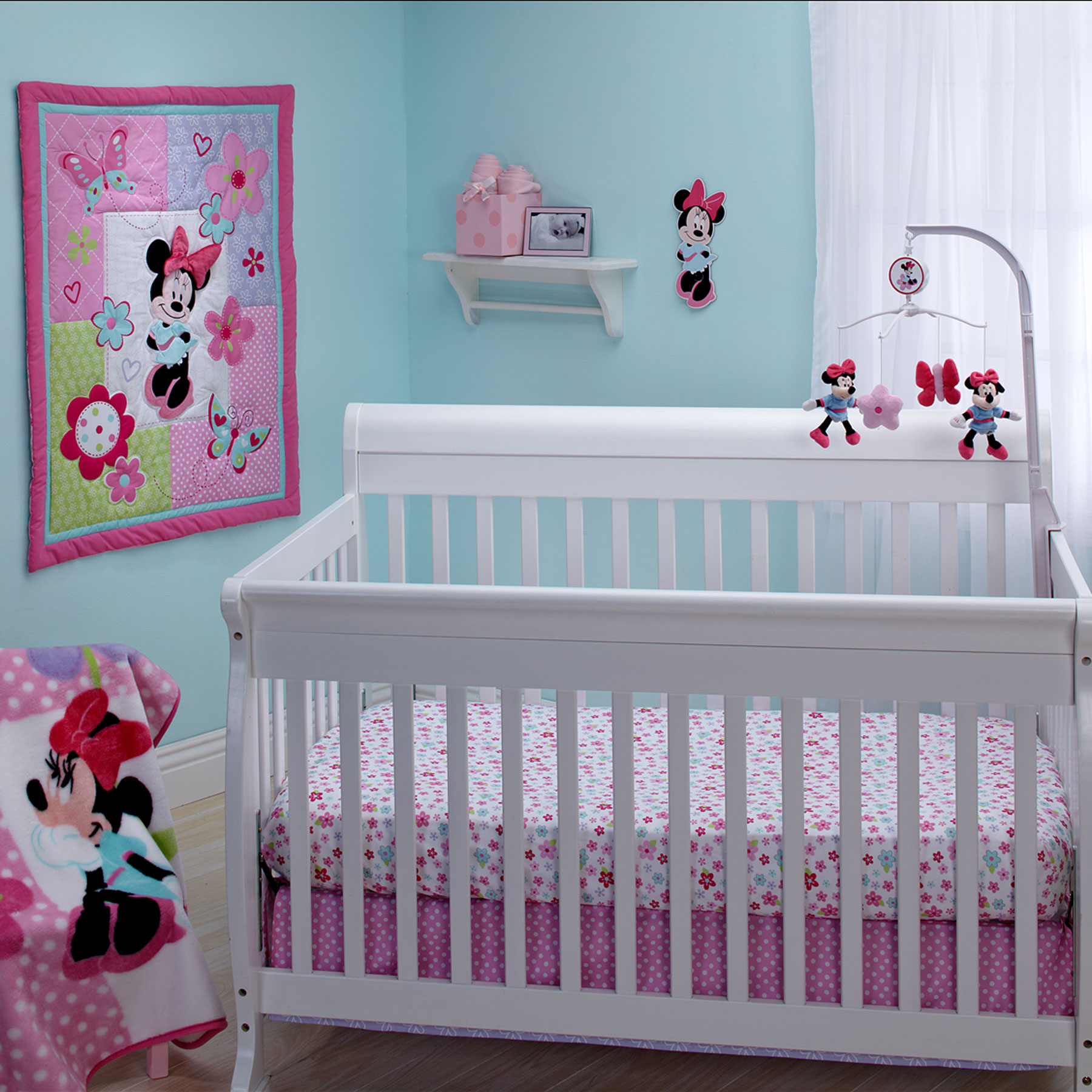 Sears Baby Bedding | Disney Baby Bedding | Lion King Nursery Set