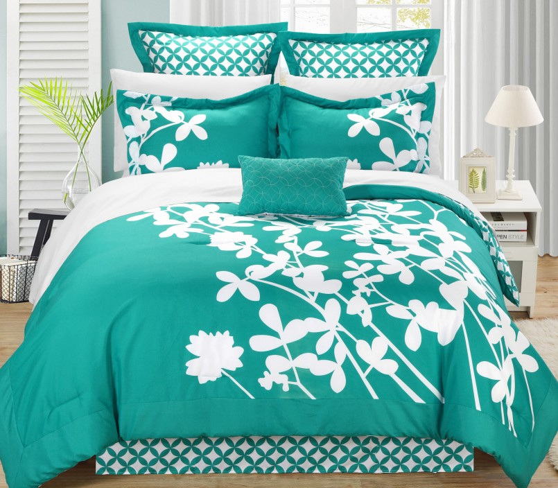Sequin Bedding Set | Teenage Bedspreads | Jcp Comforters