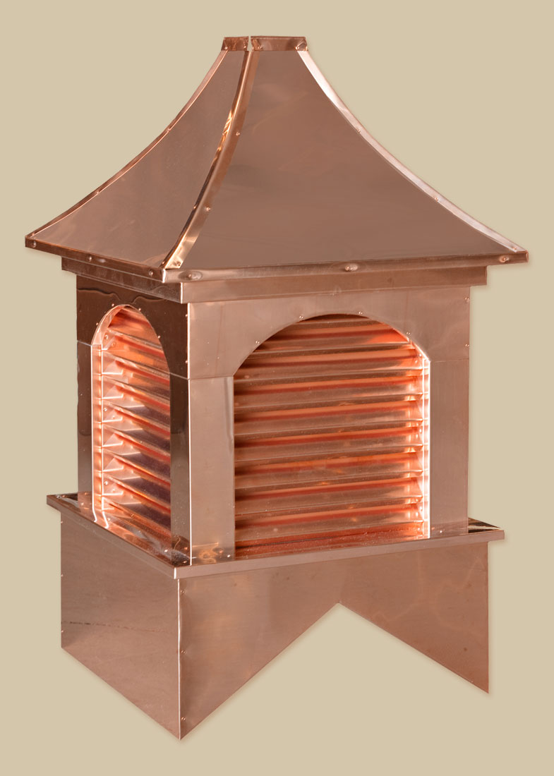 Shed Cupola Kits | Country Gentleman Cupola | Cupolas