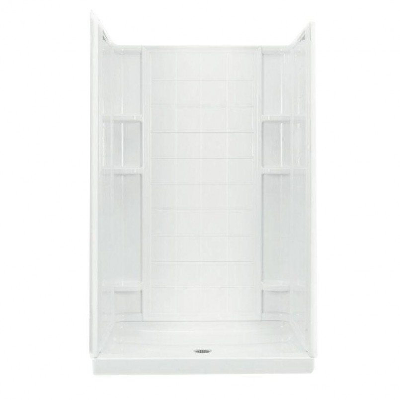 Shower Enclosures Lowes | Sterling Shower Stalls | Sterling Shower Stalls