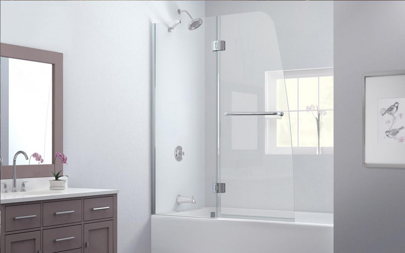Sterling Shower Stalls | Ada Shower Stall | Corner Shower Stalls