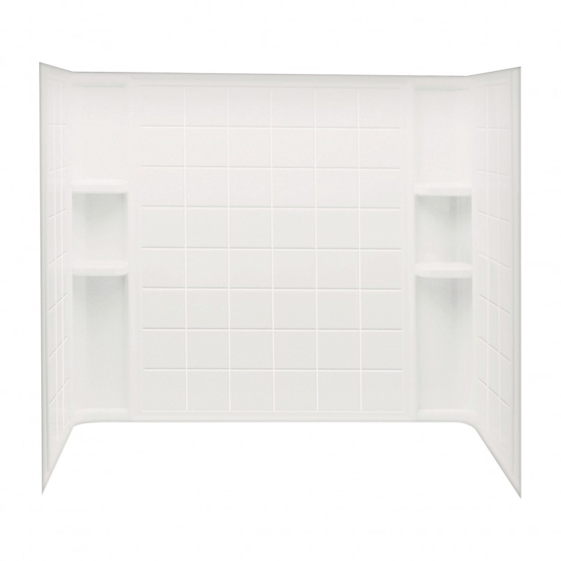 Sterling Shower Stalls | Cheap Shower Stalls | Menards Walk In Showers