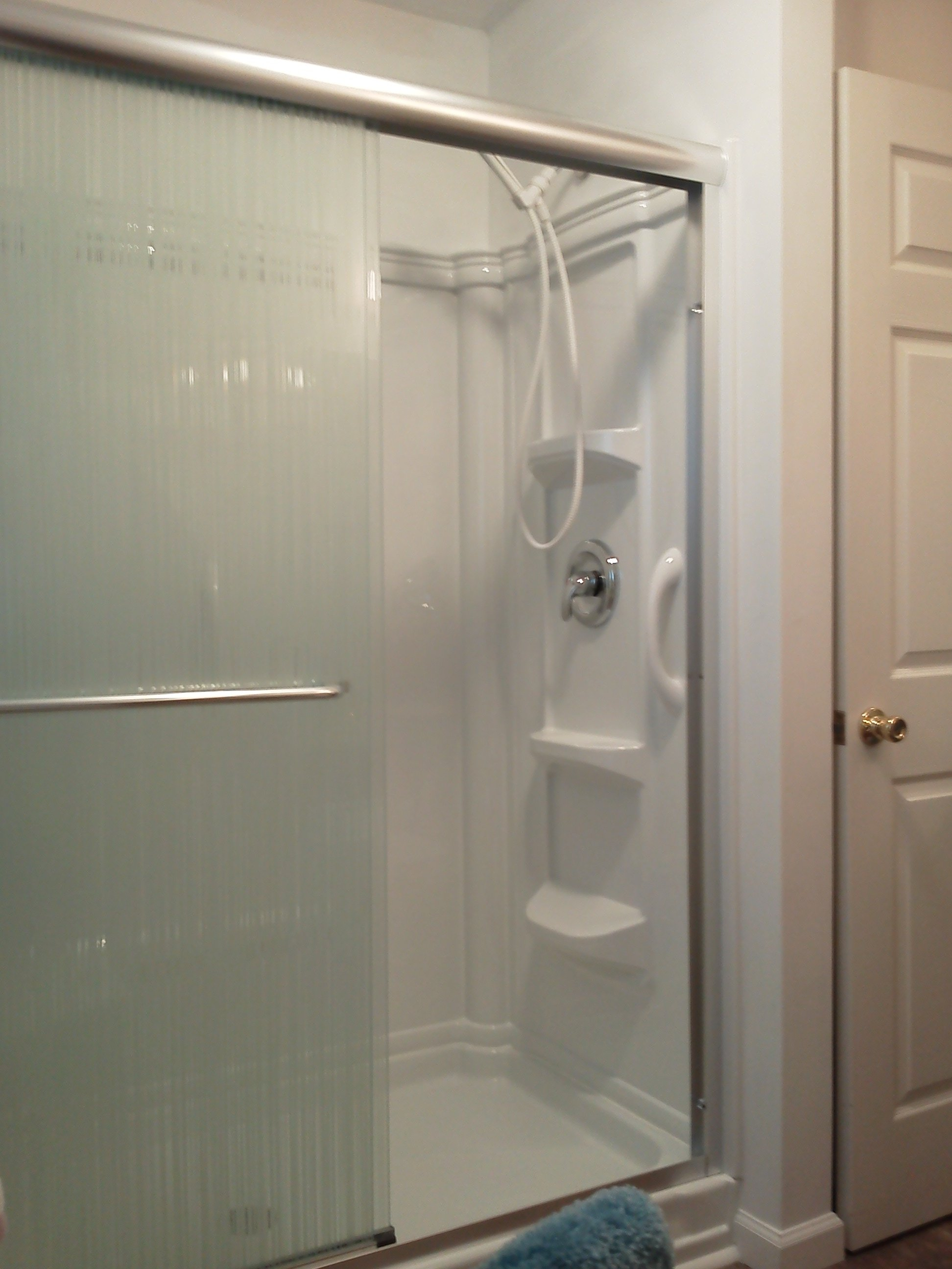 Sterling Shower Stalls | Corner Shower Units | Maax Showers