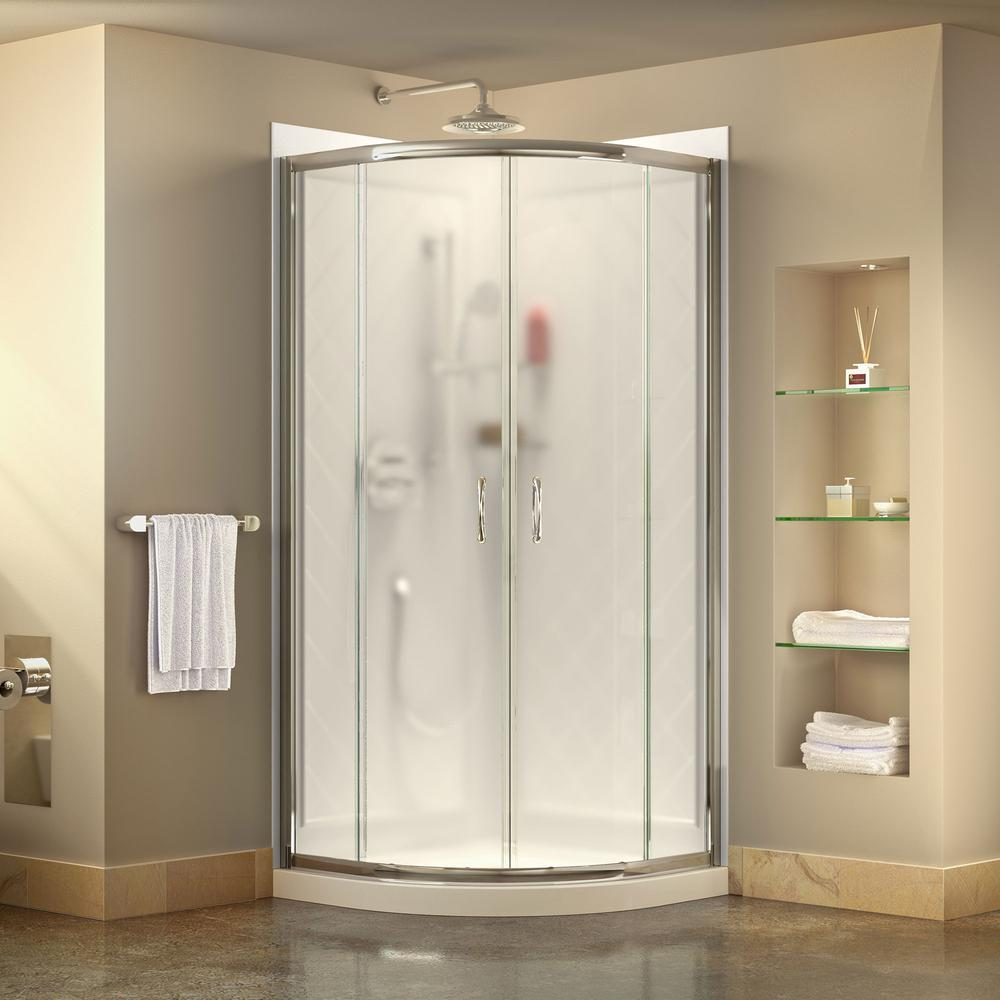 Sterling Shower Stalls | Shower Tub Inserts | Sterling Shower Base
