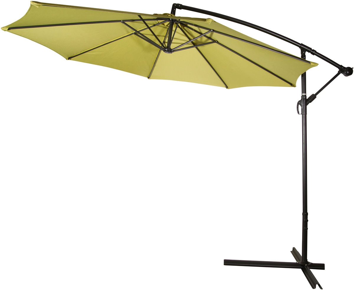 Sunbrella Umbrella | Costco Offset Umbrella | Outdoor Sectional Costco