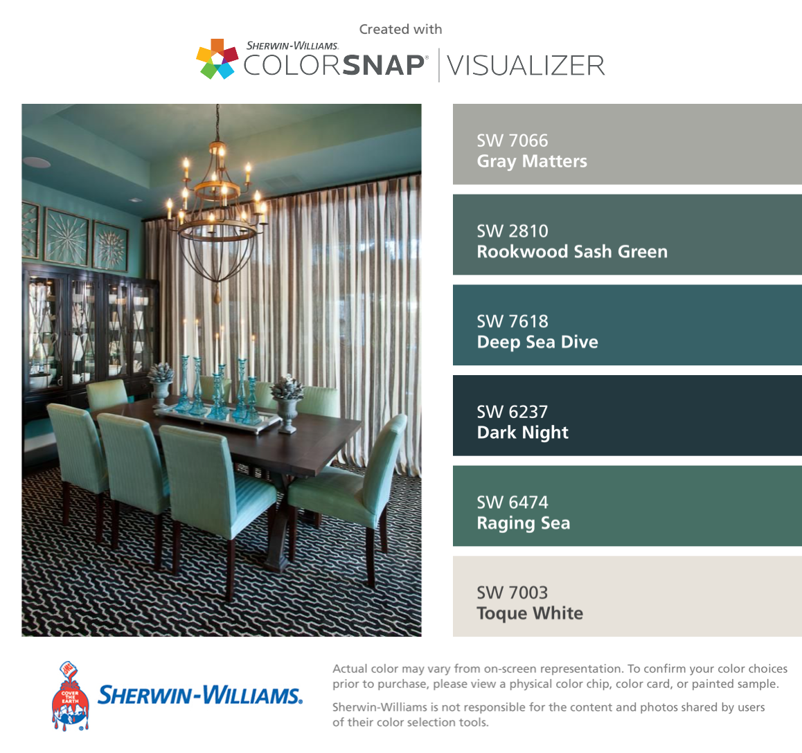 Sw Color Visualizer | Color Visualizer | Metal Roof Color Visualizer