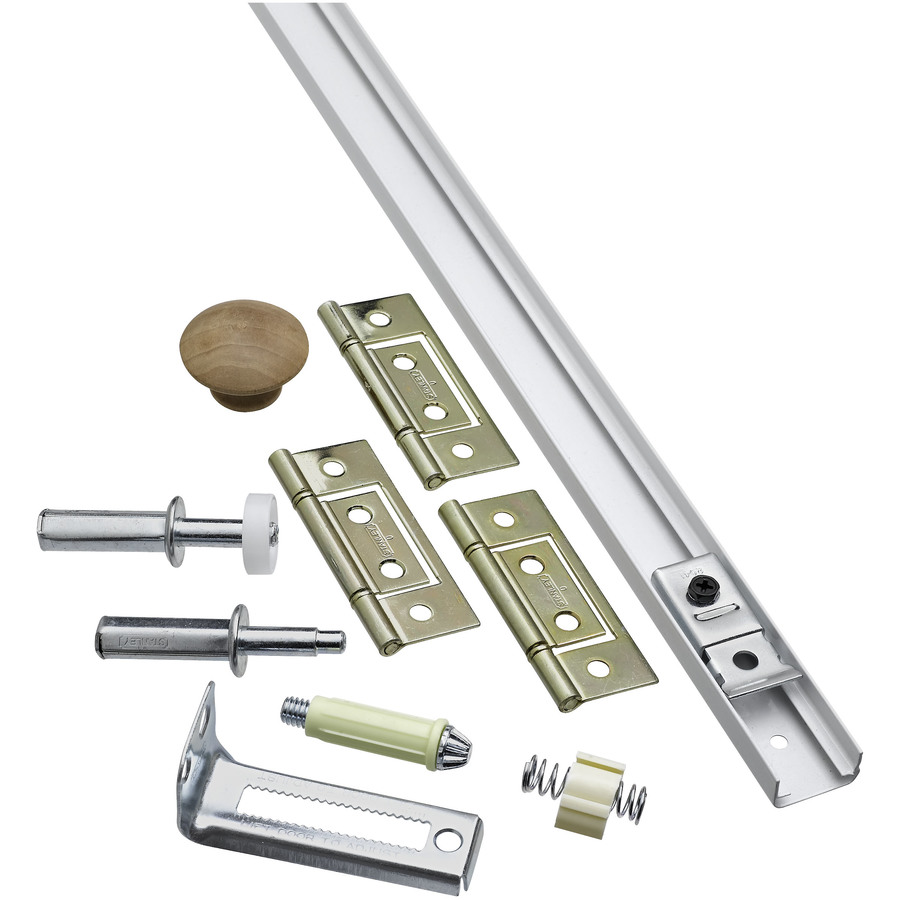 Swinging Bi Fold Doors | Accordion Door Hardware | Bifold Door Handles