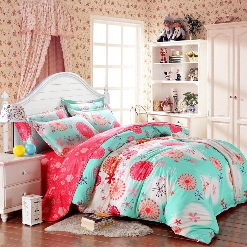 Teenage Bedspreads | Target Bed Comforters | Aztec Bedding