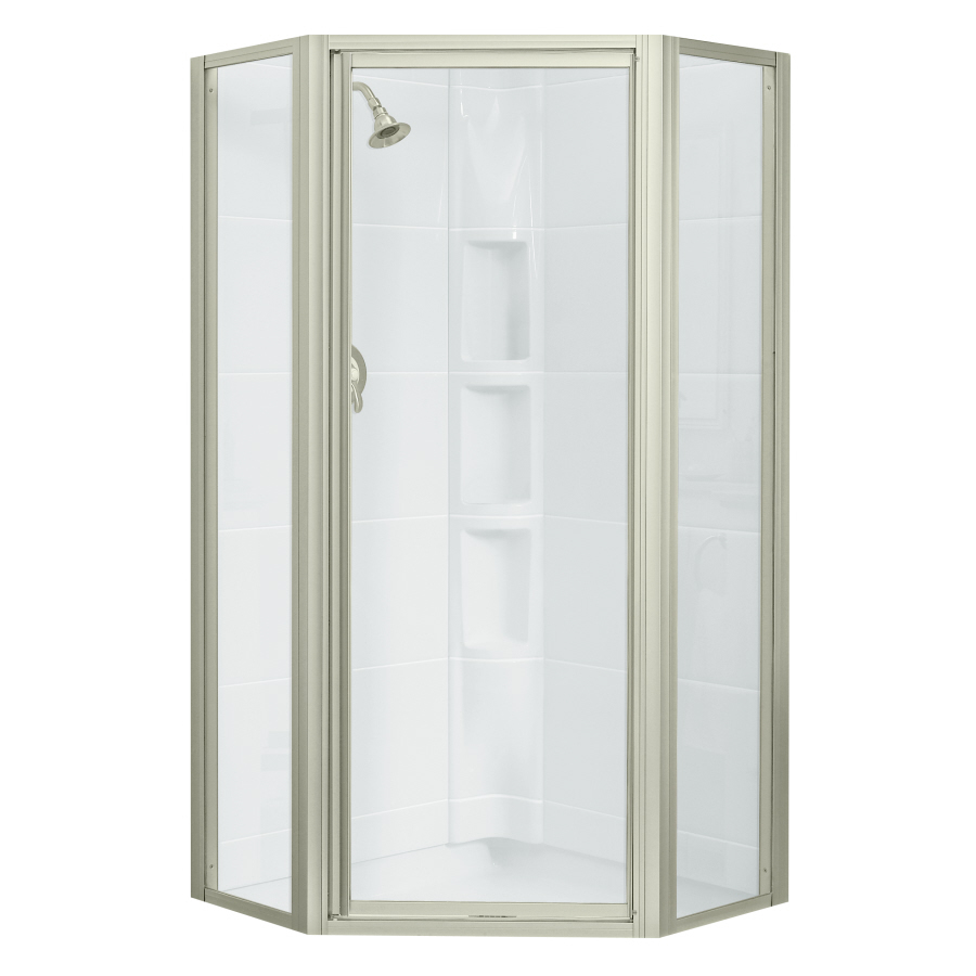 Tiny Shower Stall | Sterling Shower Stalls | Menards Shower Doors