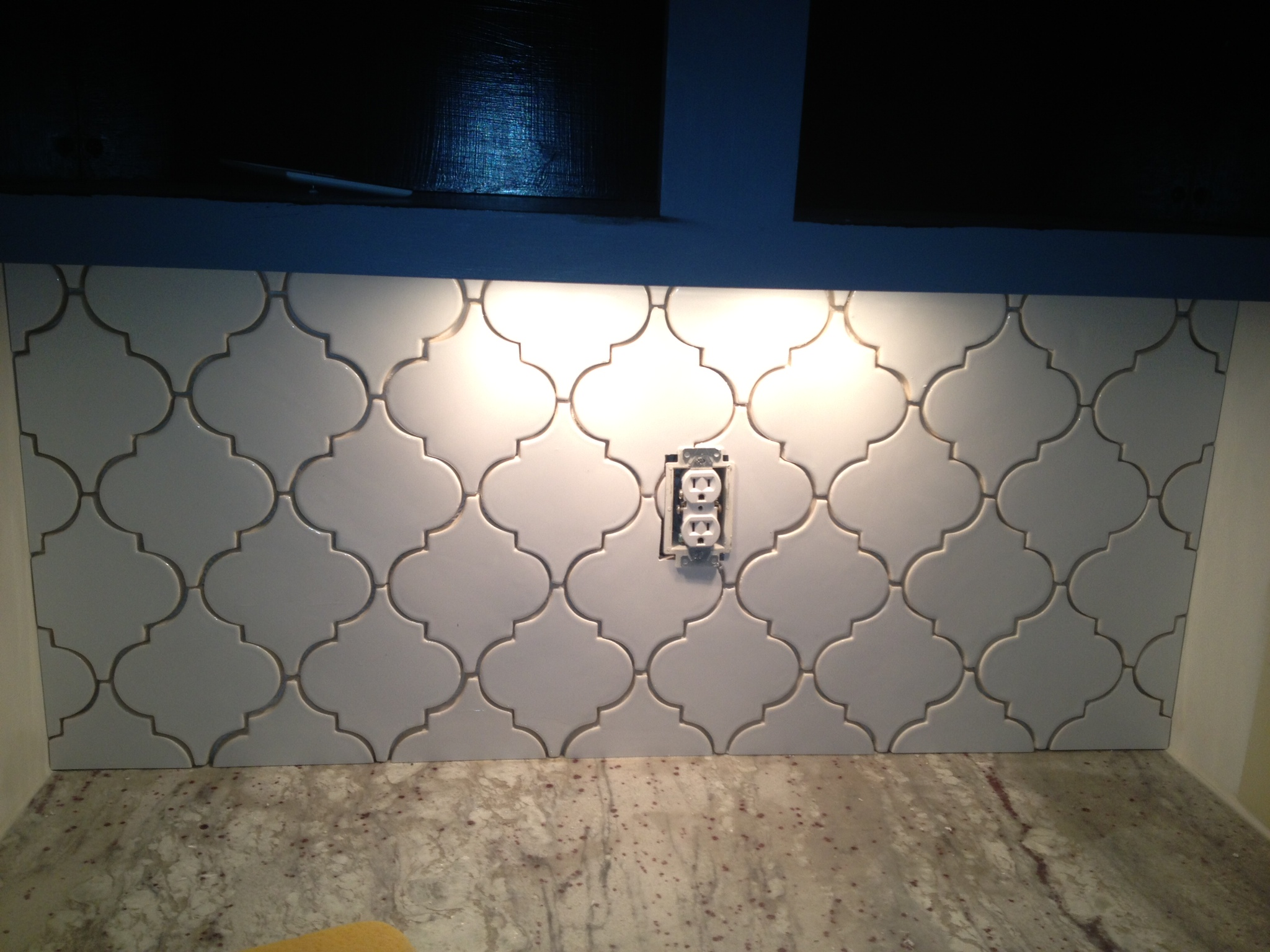 Triangle Tile and Stone | Menards Kitchen Backsplash | Tile Shop Sterling Heights