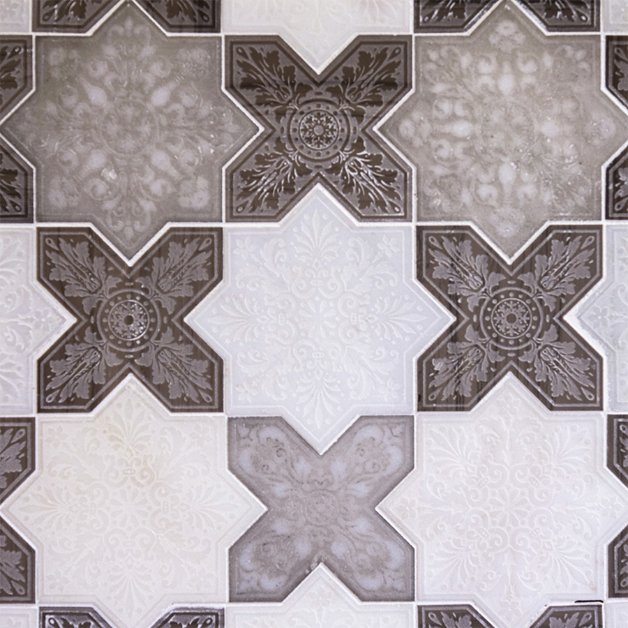 Triangle Tile and Stone | Westside Tile Canoga Park | Tilecrest Tile