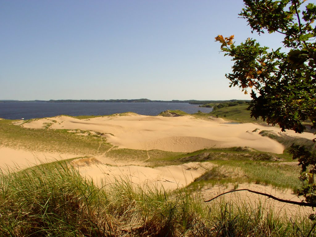 Nce Place Ludington State Park Reservations For Your Nice
