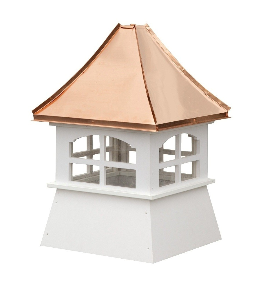 Beautiful Cupolas for Your Ornamental Structure of Roof: Weathervanes For Cupolas | Cupolas | Amish Cupolas