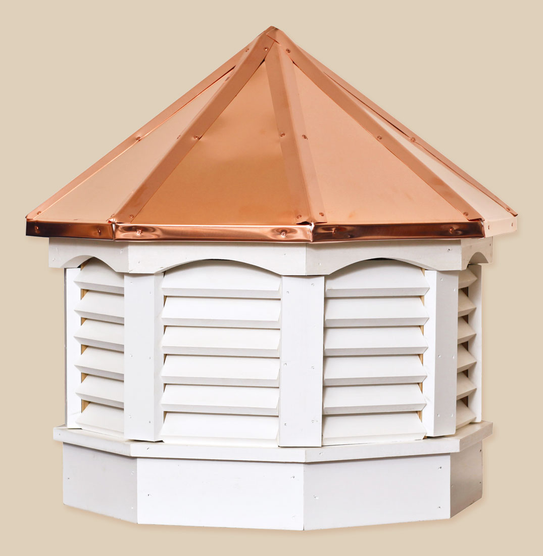 What Is A Cupola Used For | Cupolas and Spires | Cupolas
