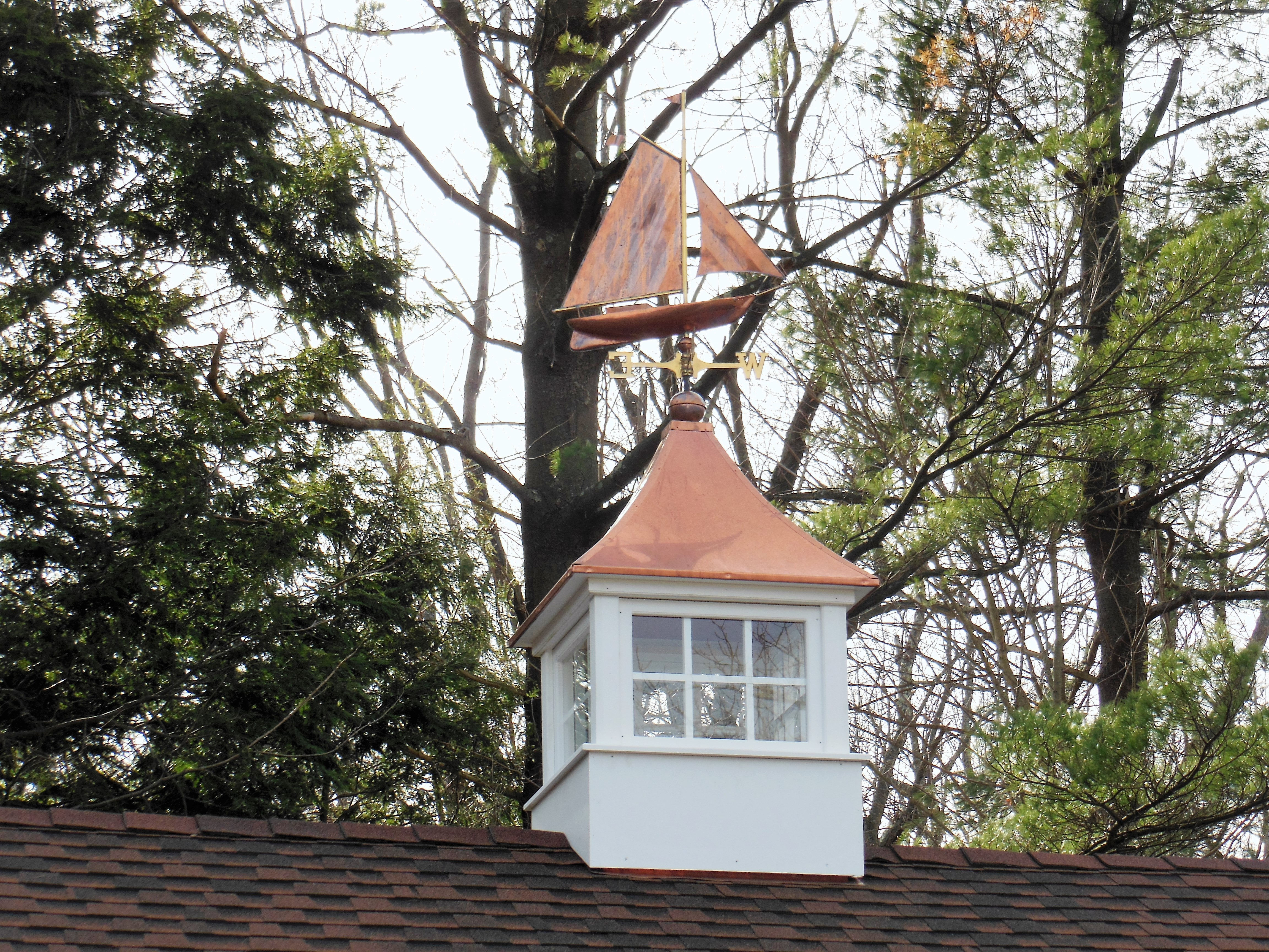 What Is A Cupola Used For | Cupolas | Cupola Weathervane