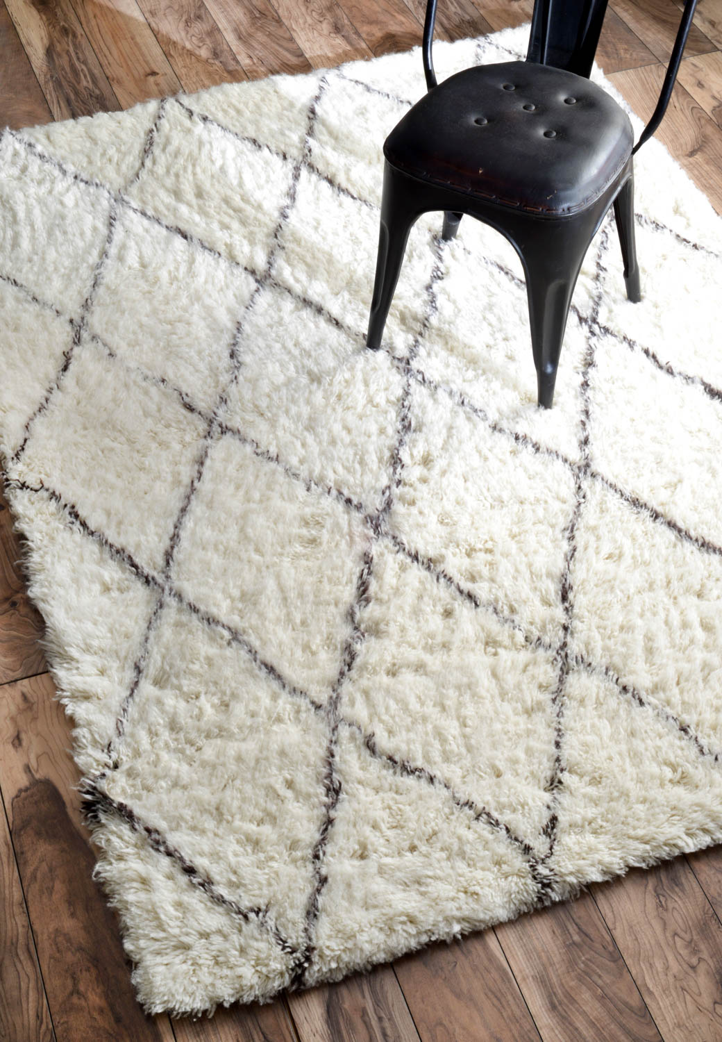 Wondrous Marrakesh Shag Rug | Awesome Small Shaggy Rugs