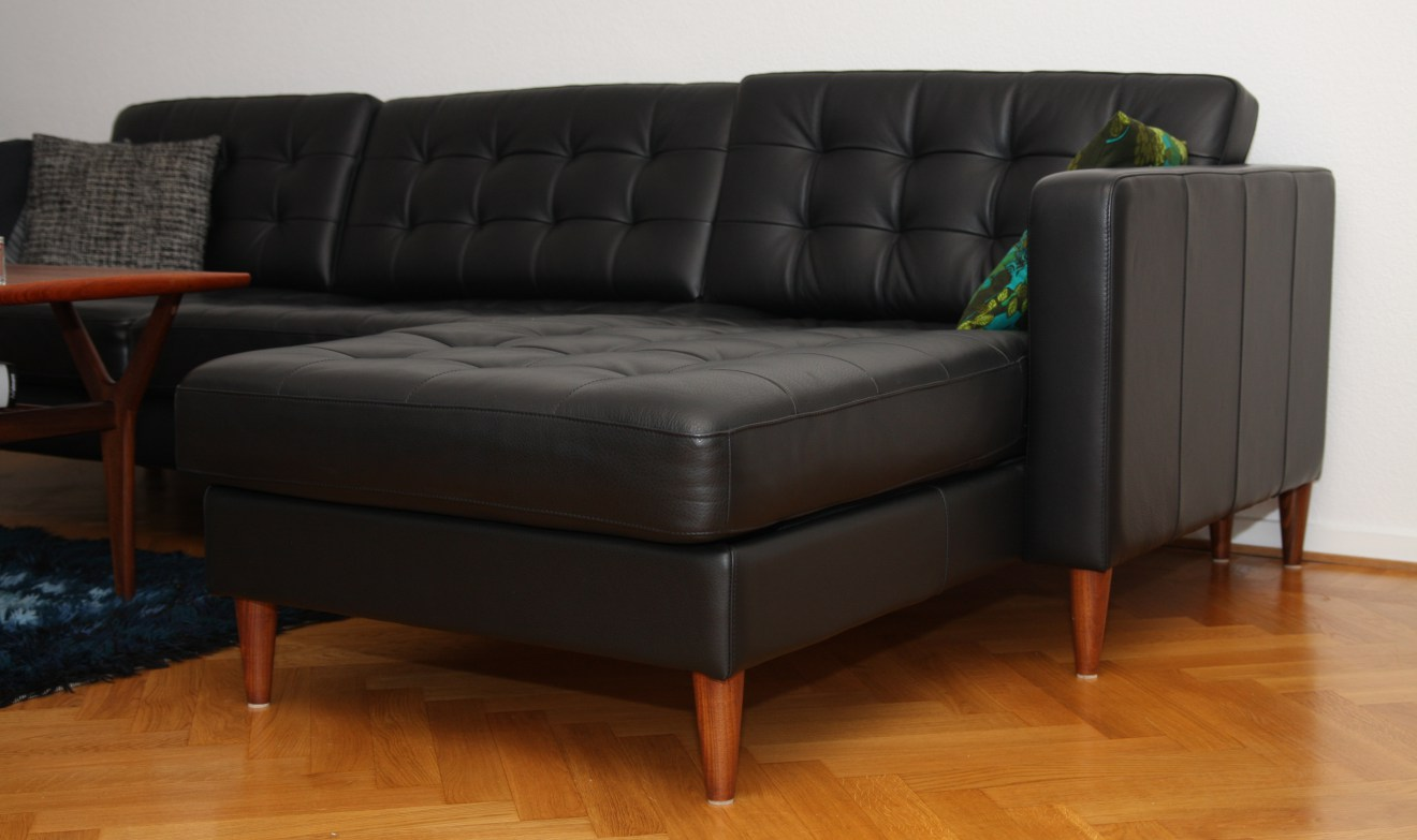 Wooden Sofa Legs | Replacement Sofa Legs | Replacement Legs for Karlstad Sofa