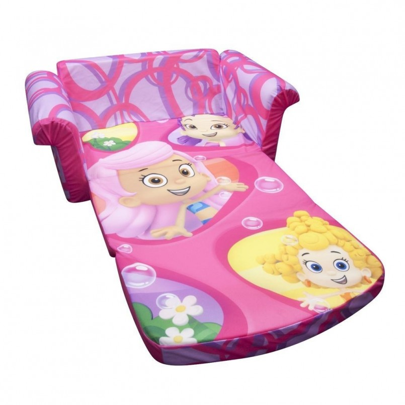 Zebra Couches | Toddler Flip Open Sofa | Disney Flip Open Sofa