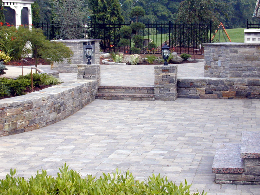 16x16 Pavers | Lowe`s Stepping Stones | Lowes Bricks
