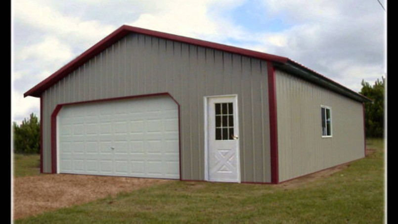 30x30 Pole Barn | Pole Barns Ohio | Pole Barns Pa