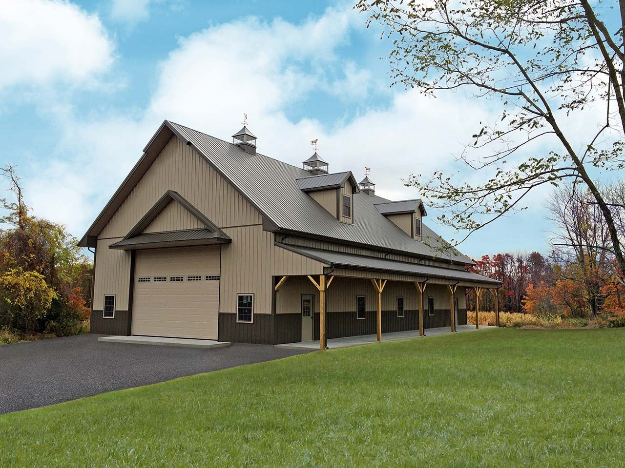 Ideas: Pole Barn Man Cave | Pole Barns Pa | Pole Barns Ohio