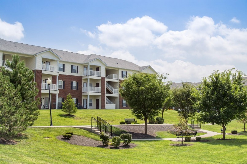 Appealing Adams Crossing Apartments | Wonderful Apartments For Rent In Waldorf Md