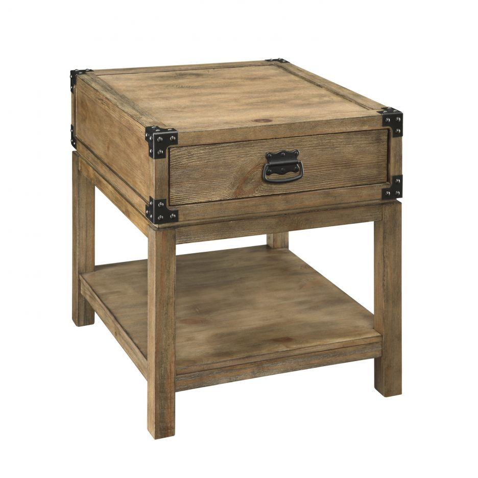 Astonishing Rustic Pine Nightstand | Adorable Rustic Nightstand