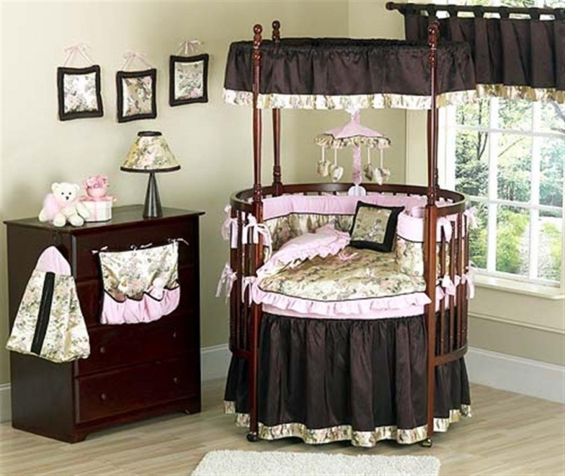 Baby Crib Carousel | Greenguard Cribs | Restoration Hardware Cribs
