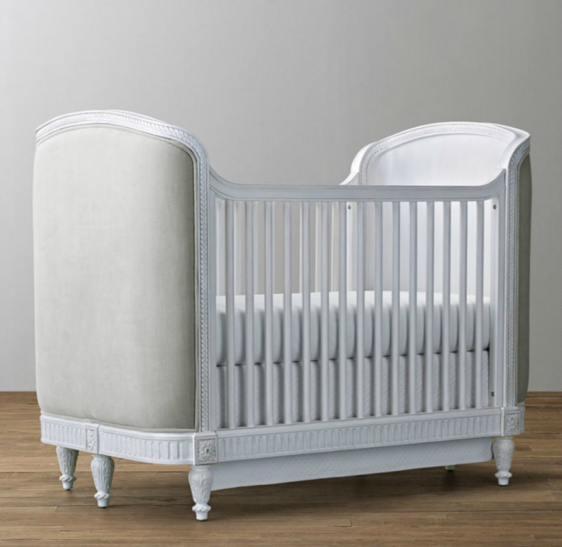 Baby Crib Ratings | Rh Baby Bedding | Restoration Hardware Cribs