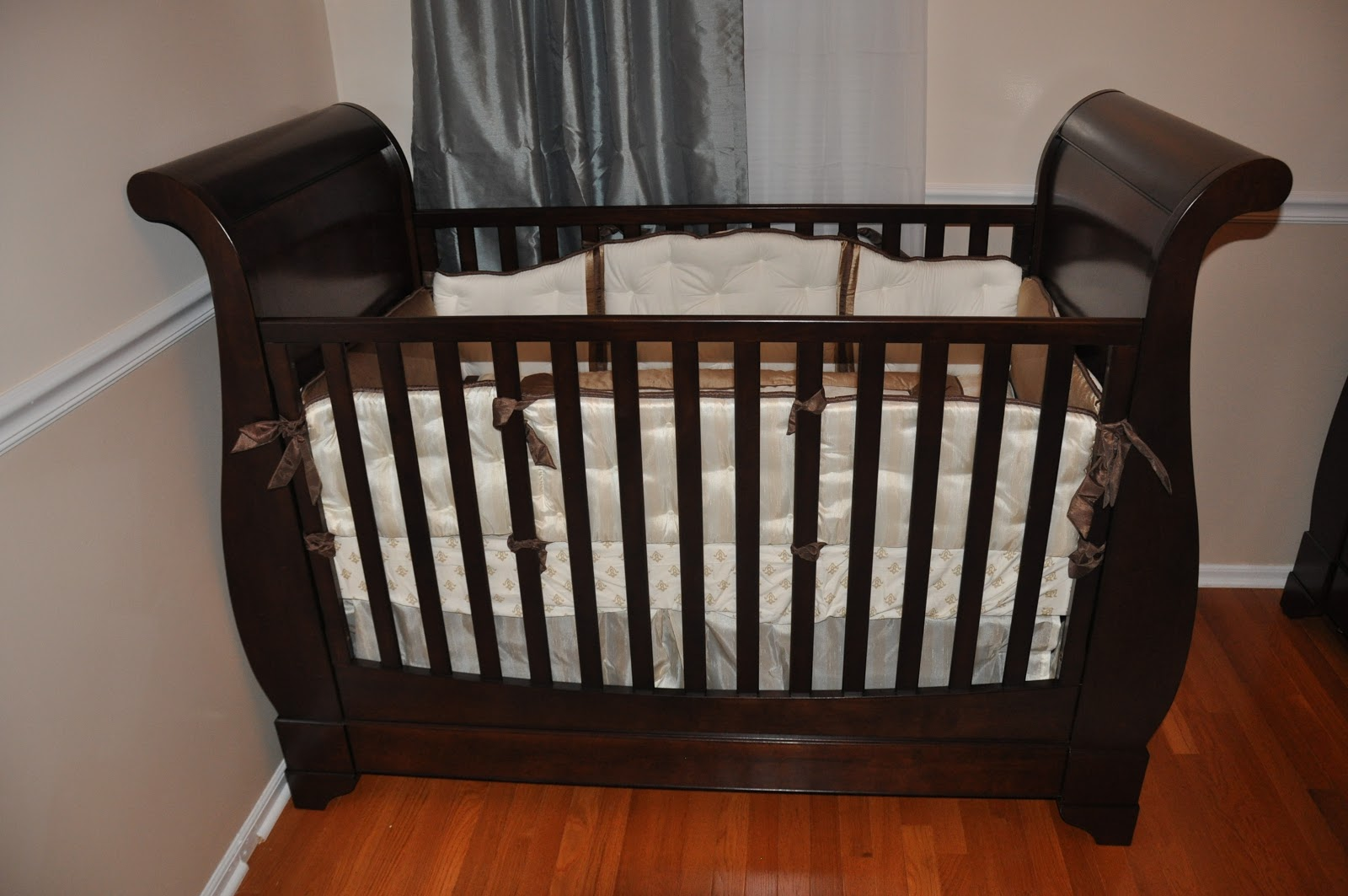Baby Crib Warehouse | Restoration Hardware Cribs | R&h Baby