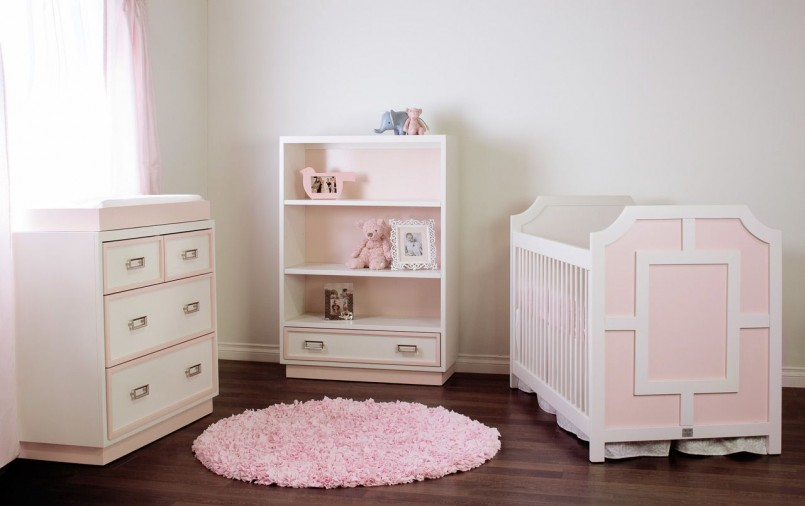 Baby Cribs With Storage | Bellini Cribs | Rh Baby Houston